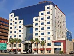 Seaview Hotel Dubai