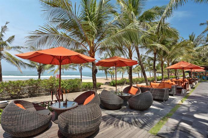 About Legian Beach Hotel