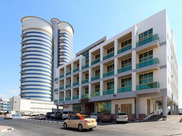 Richmond Hotel Apartments Dubai Compare Deals