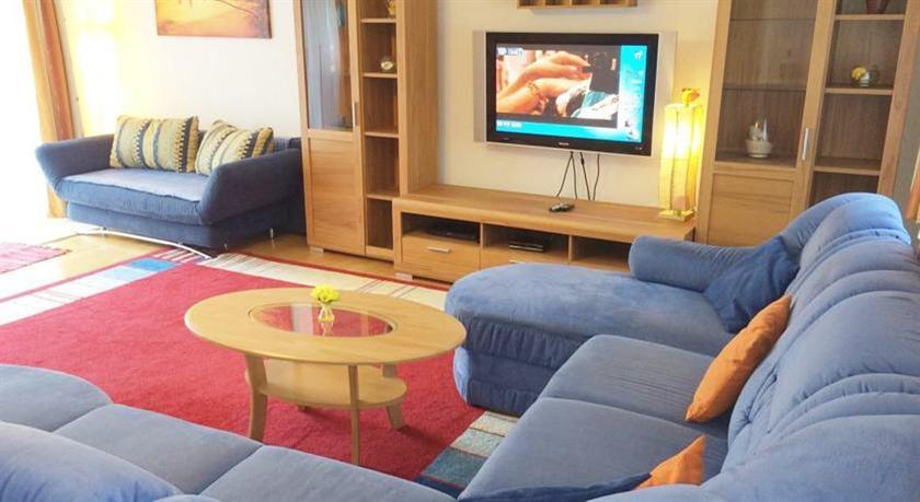 Linz Apartment Comfort-Size