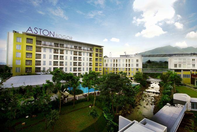 Aston Bogor Hotel and Resort - room photo 12562146