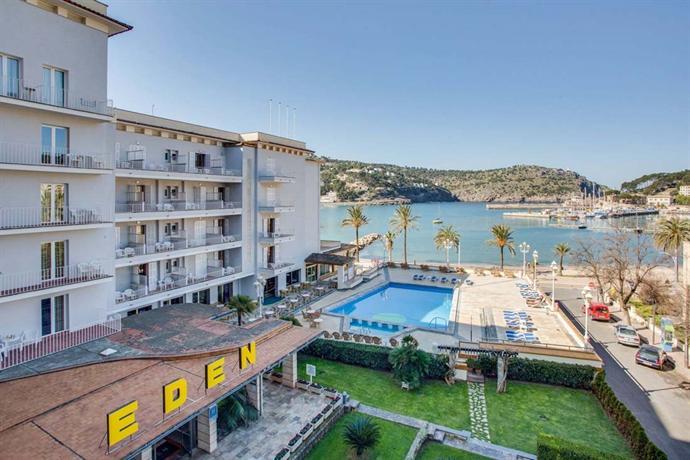 Hotel Eden Nord Puerto Soller Mallorca