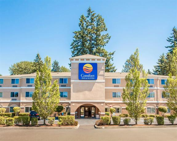 Comfort Inn & Suites Bothell