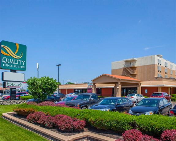 Quality Inn And Suites Bradley