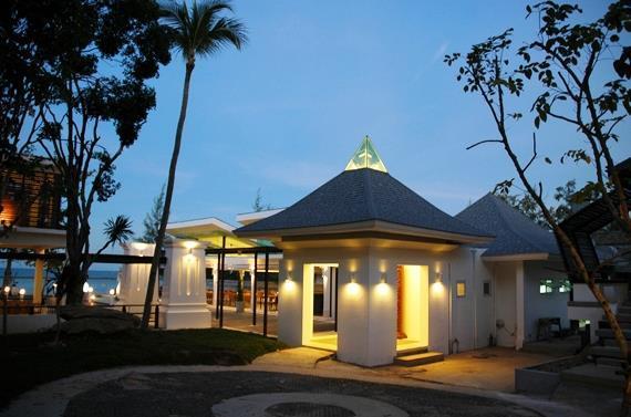 Best Guest Friendly Hotels in Koh Samui - Al's Laemson Resort
