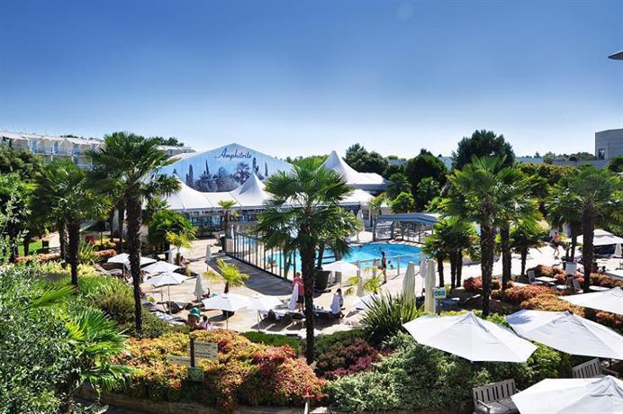 Hotel Westotel Nantes Atlantique