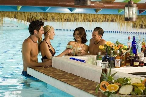 Negril Beach Club Hotel
