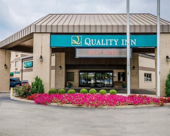Quality Inn of Louisville East