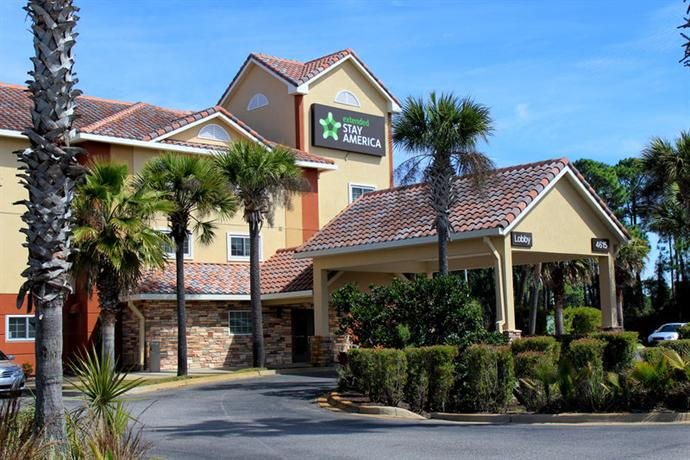 Extended Stay America - Destin - US 98 - Emerald Coast Pkwy