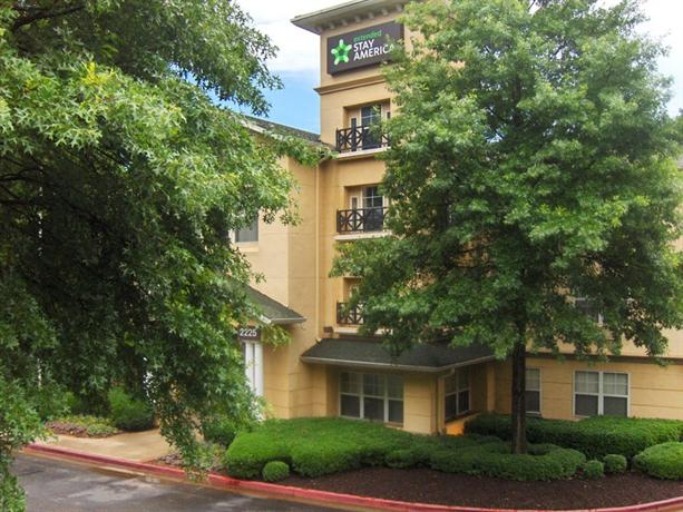 Extended Stay America - Atlanta - Marietta - Interstate N Pkwy