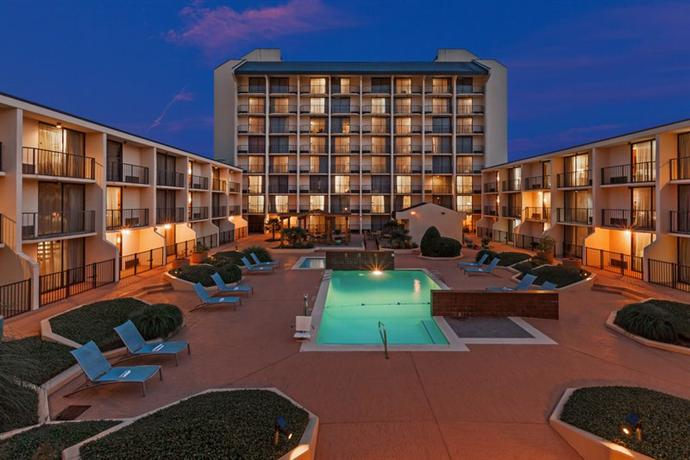 Hotels In Tyler Texas On South Broadway