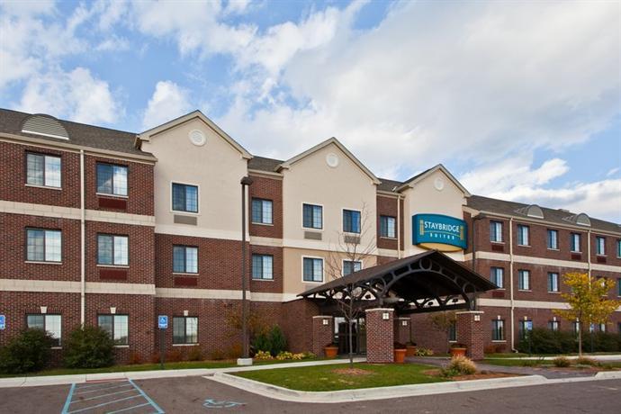 Staybridge Suites East Lansing-Okemos MSU Area
