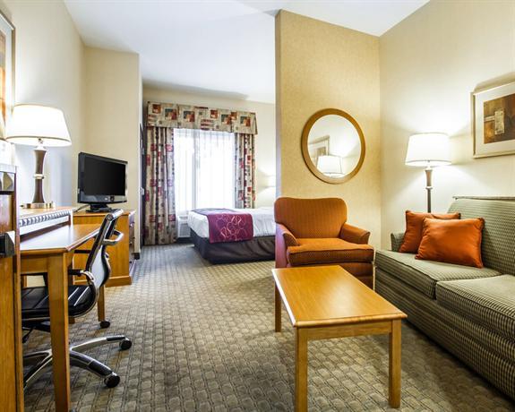 Prescott Valley Hotel Rooms