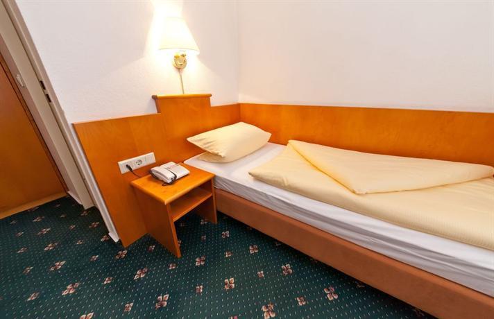 Hotel Innenstadt Koln