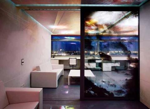 Silken puerta america madrid compare deals for Hotel silken puerta america plantas