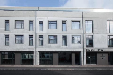 Skuggi Hotel Reykjavik by Keahotels