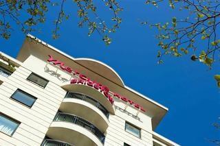 Mercure Brigstow Bristol Hotel