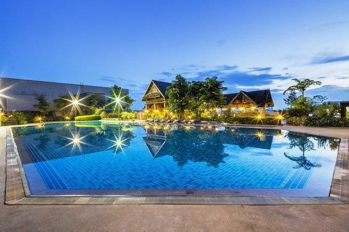 About Lotus Hotel Pang Suan Kaew