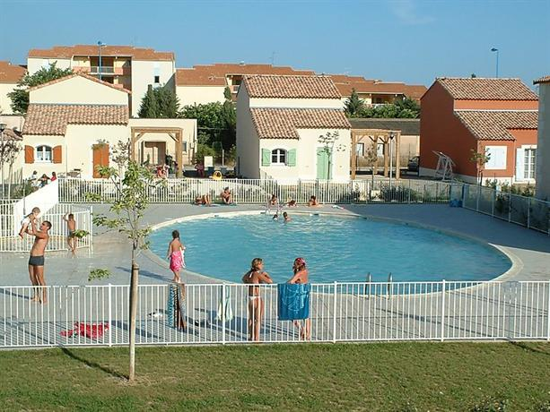 Interhome les grandes bleues 2 narbonne narbona - Inter hotel narbonne ...