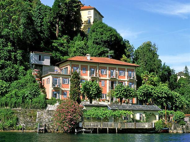 Interhome casa sul lago orta san giulio lake orta for Disegni casa sul lago