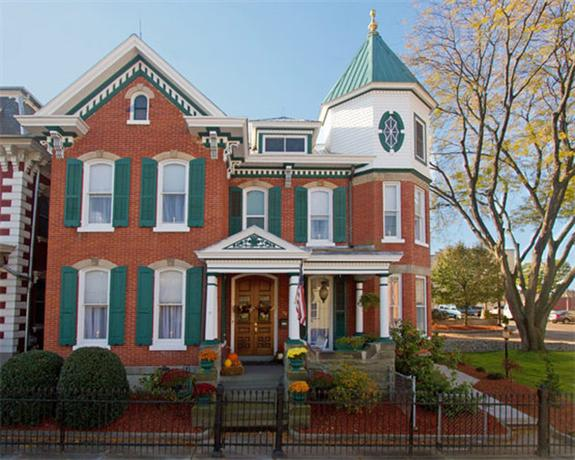 Abigail House Bed and Breakfast