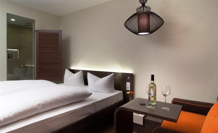 Hotel Herzog In Munchen