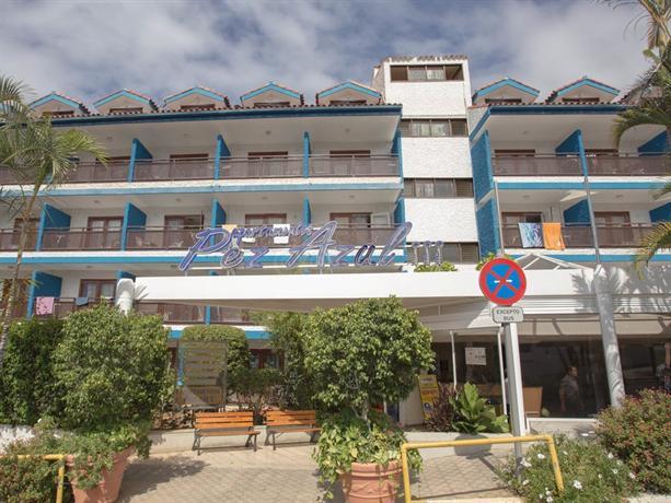 Apartamentos pez azul puerto de la cruz offerte in corso - Apartamentos pez azul tenerife ...