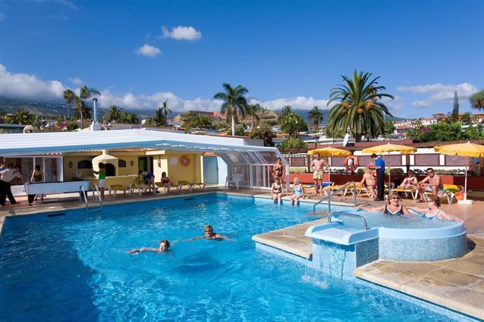 Perla Tenerife Hotel Reviews