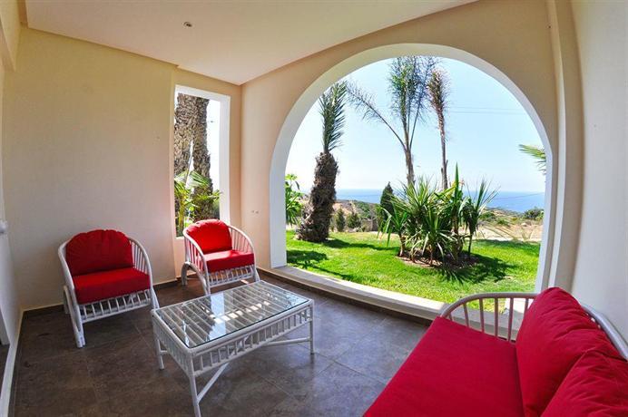 Mnar Castle Apartments, Tanger: encuentra el mejor precio