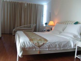 ShenLan City Apartments