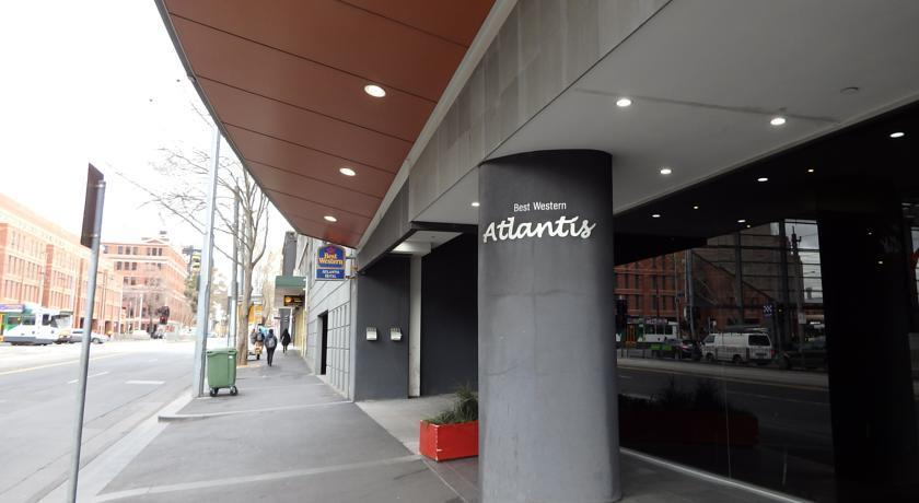 Atlantis Hotel Melbourne