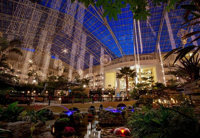 Hotels Near Gaylord Convention Center Dallas Tx