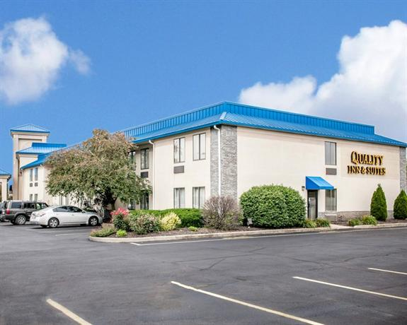 About Holiday Inn Express Indianapolis Brownsburg I 74w
