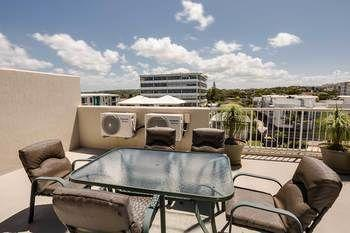 Sailport Mooloolaba Apartments
