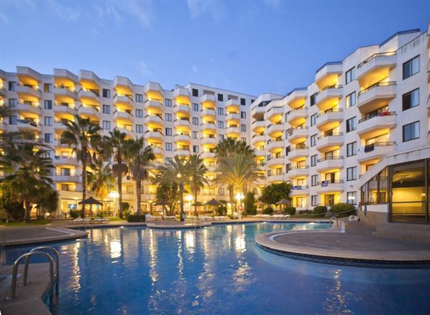 Trh jardin del mar costa de la calma compare deals for Apart hotel jardin del mar la serena