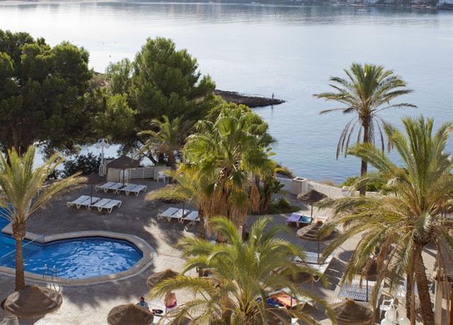 Trh jardin del mar costa de la calma compare deals for Jardin del mar