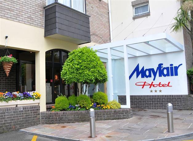 Mayfair Hotel Saint Helier