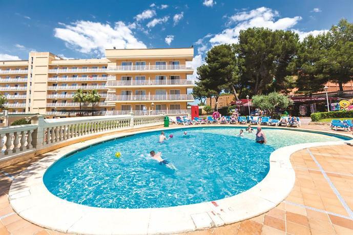MLL Palma Bay Club Resort, El Arenal, Spain - Booking.com