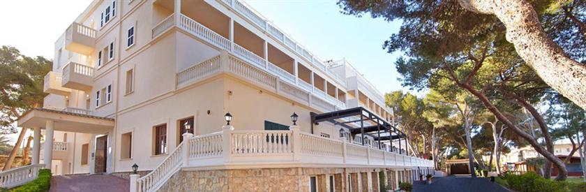 Palma-Bay Club Resort