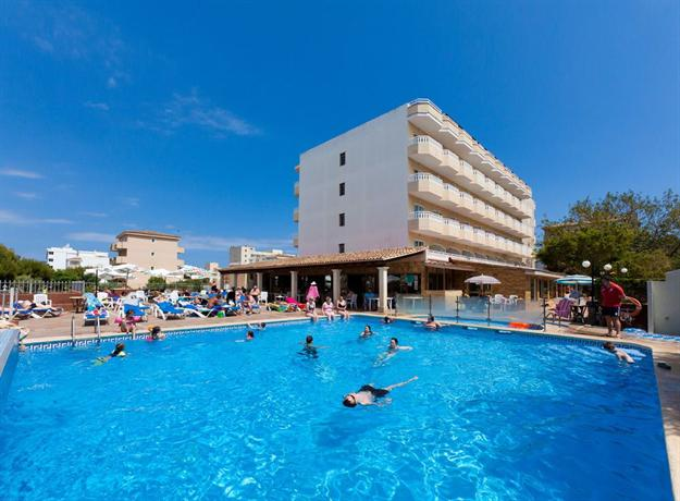 Hotel Iris Palma De Mallorca Compare Deals