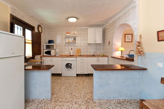 Apartamento en chalet con encanto piscina privada - Aparthotel con encanto ...