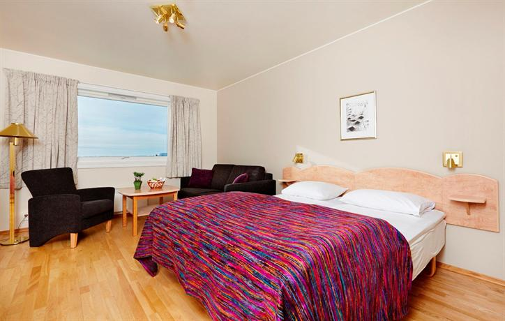 Storefjell Hotel Gol