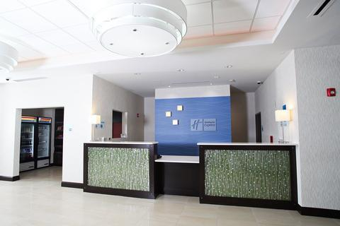 Holiday Inn Express Hotel & Suites Monroe