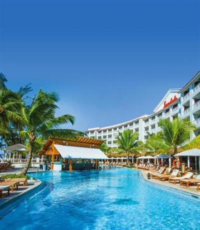 Sandals Barbados All Inclusive Couples Only Maxwell
