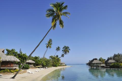 Intercontinental Moorea Resort Spa Compare Deals