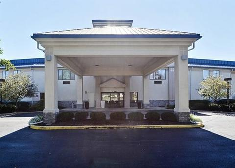 Quality Inn Indianapolis-Brownsburg I-74 West