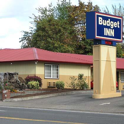 Budget Inn Gladstone Portland