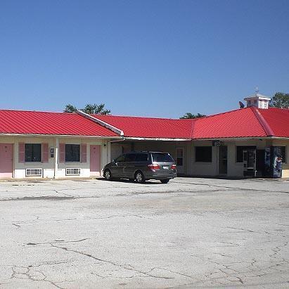 Super 7 Inn Siloam Springs