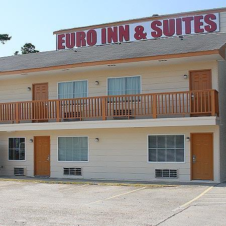 Euro Inn and Suites Slidell