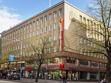 Omena Hotel Tampere II Compare Deals